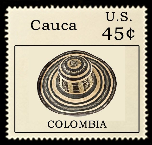 Colombia Cauca Coffee Beans For Sale