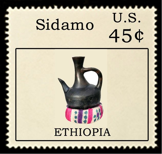 Ethiopian Sidamo Coffee Beans For Sale