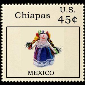 Mexican Chiapas Coffee Beans For Sale